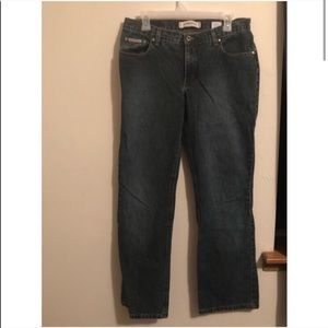 HYDRAULIC Size 9/10 Bootcut Jeans